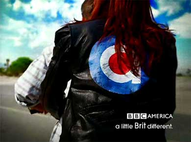 BBC America Mod